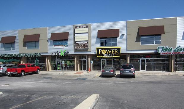 Power Finance Texas San Antonio Location