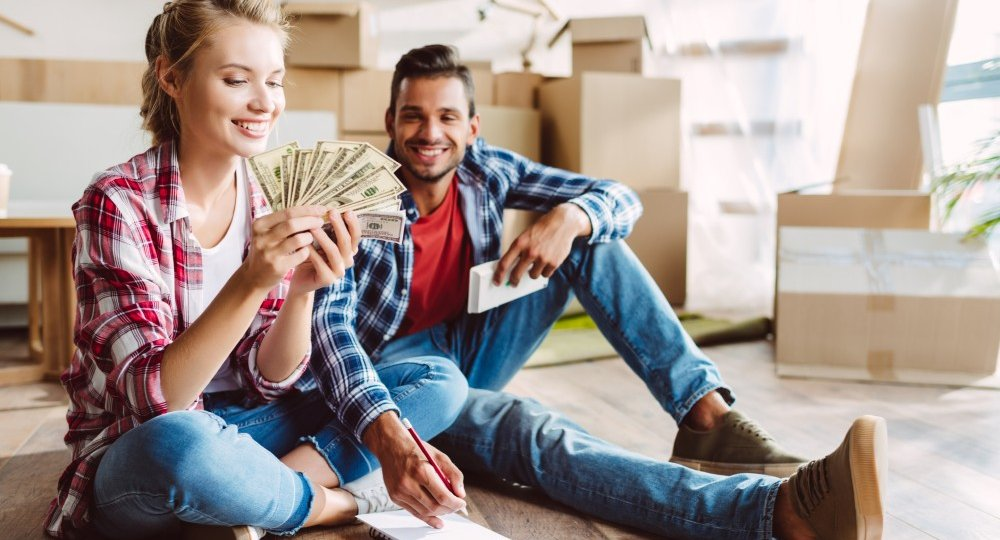 Financing a move