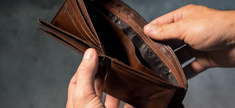 empty wallet personal loans