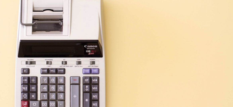choosing and balancing a checking account