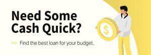 CTA for Cash loan