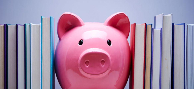 Back to school budgeting